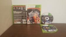 Battlefield 3 -- Premium Edition (Microsoft Xbox 360, 2012) NO DLC