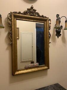 specchio antico