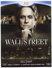 Blu Ray WALL STREET Collection - (1987) (Box 2 Blu Ray) ......NUOVO