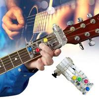CLASSIC CHORD BUDDY sussidi didattici per sistemi di apprendimento per chitarra