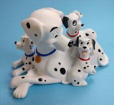 Tirelire les 101 Dalmatiens Disney figurine
