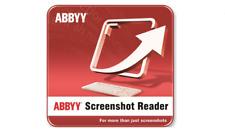 ABBYY® Screenshot Reader dernière version Expédié Rapide🚀le jour même