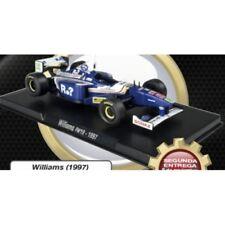 Williams Fw19 Jacques Villeneuve #3 1 43 Scale F1 Racing Car Model Formula One