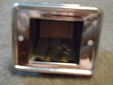 NOS 1969 1970 FORD MUSTANG SHELBY BOSS 302 429 MACH 1 CONSOLE ASHTRAY BEZEL NEW