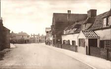 Dymchurch. The Village. Porch with Pantiles.