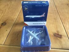 Gemini jets - American Airlines 757 1:400 Scale