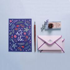 Best Envelopes Letter Pad Sets Letter Paper Writing Set Office School Supplie
