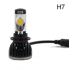 H7 CREE LED Headlight Bulb 30W fits Honda CBR600F RR CBR1100 Blackbird