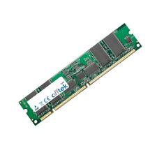 Memoria RAM HP con fattore di forma DIMM 168-pin per prodotti informatici da 1GB