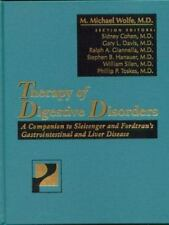 Therapy of Digestive Disorders: A Companion to Sleisenger and Fordtran's Gastro