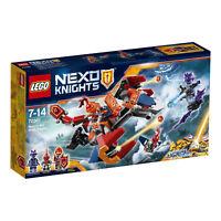 LEGO® 70361 NEXO KNIGHTS™ Macys Robo-Abwurfdrache - NEU / OVP