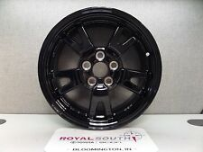 "Toyota 2015 Prius 15"" Black Wheel Genuine OEM OE"