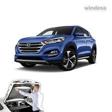 Hyundai Tucson III, Typ TLE/TL, 5-doors, 2015-2018  CAR SUN SHADE BLIND SCREEN
