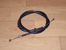 HONDA NT650V NT650-V DEAUVILLE OEM ENGINE CLUTCH CABLE *LOW MILEAGE* 1998-2002