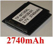Batería Para Symbol MC35 82-90129-01 A09C2010F BTRY-MC35EABOE 2740mAh