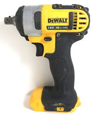 DeWALT DCF880-XE 13mm Cordless Impact Wrench Driver - Skin Only