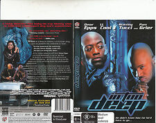 In Too Deep-1999-Omar Epps-Movie-DVD