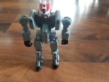 Power Rangers SPD Delta Battlized Megazord Action Figure!