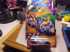 Hot Wheels Easter Flight '03