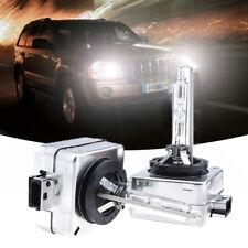 2Pcs D1S 5000K Factory OEM HID Replacement Xenon Headlight Lamp Light Bulbs #E