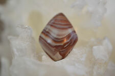 Mexican Hickoryite Free Form Cabochon 9.3 grams 26.92 X 35.86 X 8.95MM