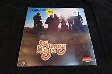 LIGHTHOUSE sunny days Evolution 3016 US ORIGNAL GF LP psych blues rock *SEALED*