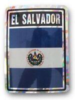 Decals Decal El Salvador K59 Beach travel Surfing Beach 20 07730