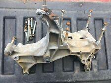 Dodge Dakota Ram Durango Jeep Engine Bracket Alternator A/C Compressor 53010316