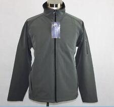 JK23 Softshell Jacket Charcoal Size L