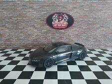 1:18 AUDI R8 V10 Coupé 5.2 FSI Quattro Kyosho Lava Grey RS3 TTRS RS4 Tuning