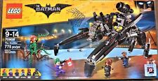"NEW LEGO THE BATMAN MOVIE 2017 "" THE SCUTTLER "" 70908 THE JOKER POISON IVY FIGHT"