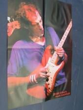 Poster MARK KNOPFLER DIRE STRAITS // CORINNE TELEPHONE 56 x 41 cm