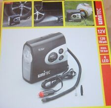 UNITEC Kompressor Profi,max. 10 bar,NEU!