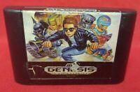 Kid Chameleon  -  Sega Genesis Rare Game Tested Works Authentic Original