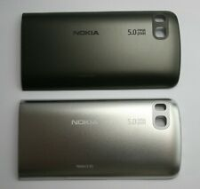 Genuine Nokia C3-01 C301 Back Battery Housing Cover Case Battery Shell Body