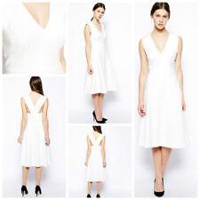 ASOS Cotton Party Regular Size Dresses for Women