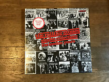 Rolling Stones SEALED 4 LP Box Set - Singles Collection The London Years