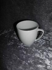 Friesland (Ecco?) 1 Kaffeetasse ( ca. 225 ml ) Weiß (4 Stück vorhanden )