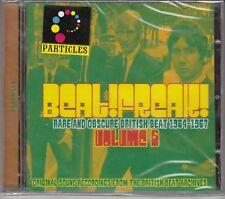 VA -Beatfreak 6: Rare & Obscure Brtish Beat 1964-1967i, CD New