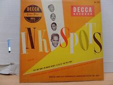Ink Spots Decca Vol.2 LP DL-5071  011317DBE2