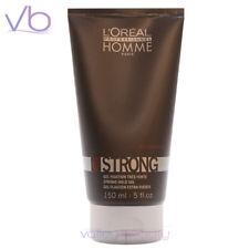 L'OREAL (Professionnel, Serie Expert, Homme, Strong, Hair Gel, For Men, 150ml)