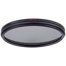 FBque M0 Filtre CPL ø 52mm pour Nikon 18-55/Canon 55-200