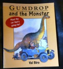 Gumdrop and The Monster by Val Biro (Paperback, 1998)
