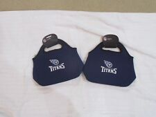 Tennessee Titans NFL Klutch Tote Bags ( 2 )