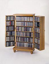 Arts Crafts/Mission Style CD & Video Racks | eBay