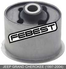 Arm Bushing For Front Lateral Control Arm For Jeep Grand Cherokee (1997-2004)