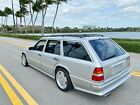 1995 Mercedes-Benz E-Class E36 AMG W-124 Rare Real 1 of 170 AMG E36 Wagons built - Matching numbers - Only 70K Miles