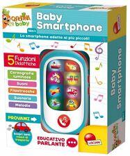 Lisciani Giochi Carotina Baby Smartphone