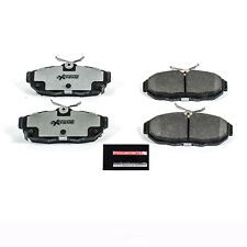 Disc Brake Pad Set Rear Power Stop Z26-1465 fits 11-14 Ford Mustang