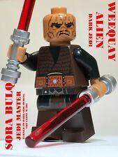LEGO STAR WARS JEDI SORA BULQ YODA MACE WINDU ANAKIN GEONOSIS ARENA ARMY BUILDER